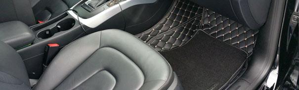 Ceramic Pro Leather Coating at CMG Detailing, Cedarburg, WI